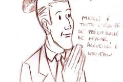 Jacques Médoc