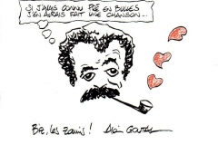 Alain GOUTAL