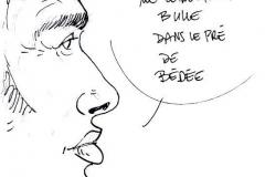 Jean Claude BAUER