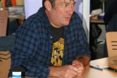 Fred Simon