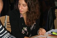 Georgia Casetti
