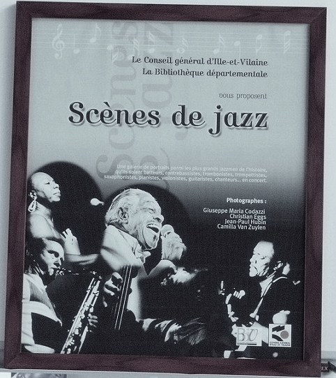 Scènes de Jazz