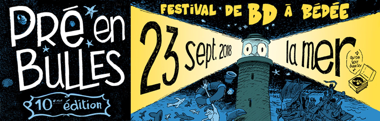 Bientôt la 10e édition du festival... sur le thème